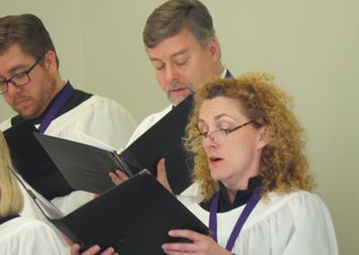 choir 3 600