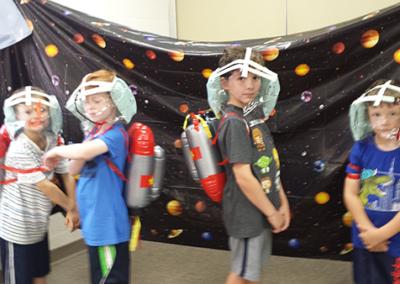 sunday school vbs rocket boys 600