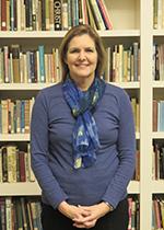 Kathy Cuddapah